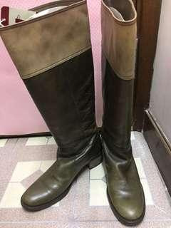 Boots 85% new