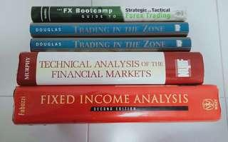 Financial Books