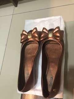 Authentic Melissa Ultragirl Sweet Copper