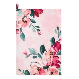 Cath Kidston Paintbox Flowers Tea Towel