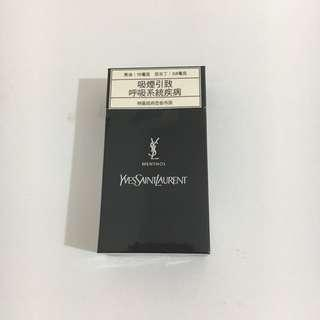 YSL 香煙 Yves Saint Laurent Cigarette Menthol