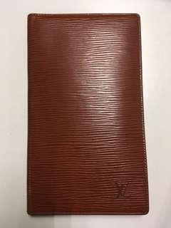 Authentic Louis Vuitton LV Long Wallet