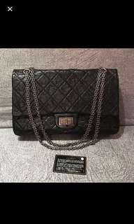 Chanel 2.55 reissue (reserved)