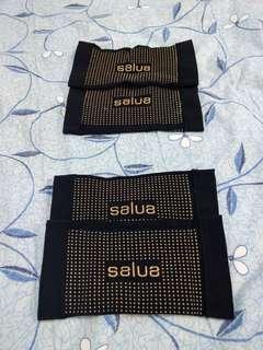 🚚 韓國最新款Salua溶脂顆粒專利瘦手臂套(二對)