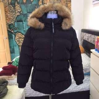 PRICE MARKDOWN !!!  Winter Down Jacket Plus Size