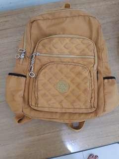 Tas backpack kipling