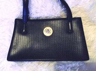 Authentic Gianni Versace Medusa Bag!!!