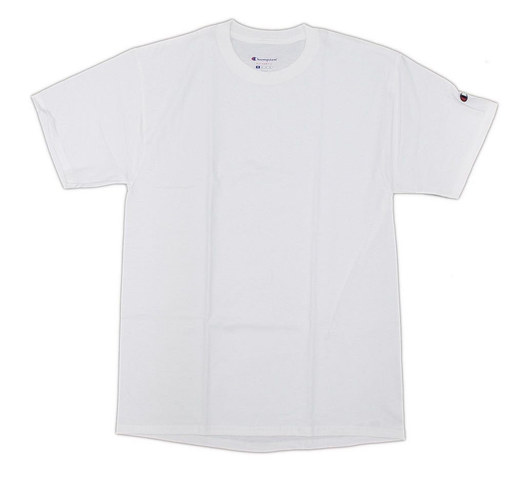3fbe9341 100% authentic Champion t-shirt, Men's Fashion, Clothes, Tops on ...
