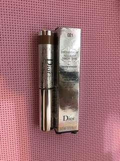 Dior borw ink