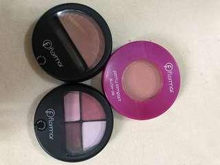 Flormar make up