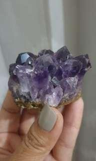 Amethyst Raw Crystal