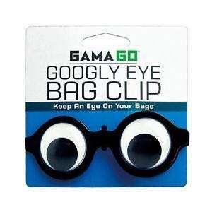Gamago Googly Eye Bag Clip