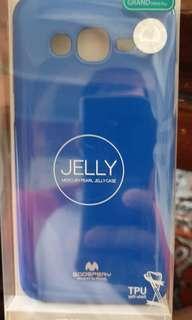Samsung Galaxy J2 Prime, Grand Prime Plus rubber casing