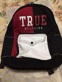 New True Religion back back