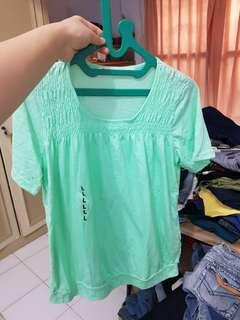 New! Tosca top casual