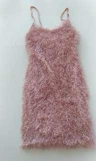 Pink fairy dress/Original price2,500/