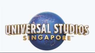 🚚 Universe studios SINGAPORE