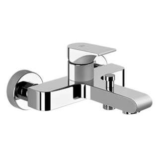 Gessi Exposed Bath/Shower Mixer - Via Solferino