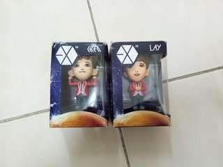 EXO KFC Figurine
