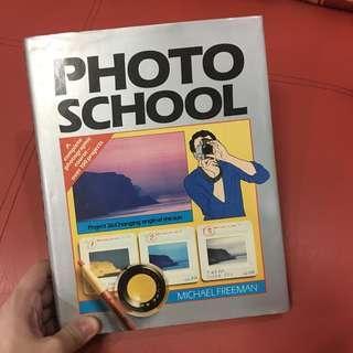 Photo School Book