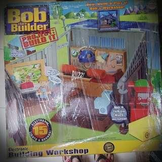 Bob The Builder Project Builder
