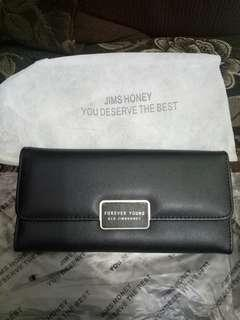 Reprice!!Dompet jims honey