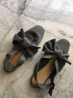 Charles and Keith shoe