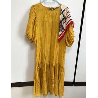 韓國連身裙(全新)