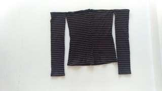 Reformation  of shoulder/Original price 6,000