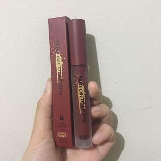 Lip Lacquer Red Velvet