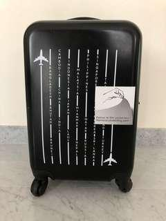 Carry-on baggage/Cabin luggage/Small suitcase
