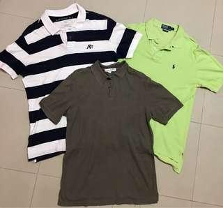 Aeropostale Calvin Klein Ralph Lauren Polo for Men