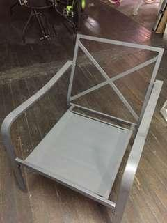 Chatwood outdoor chair