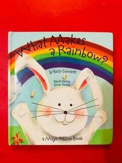 Preloved baby book