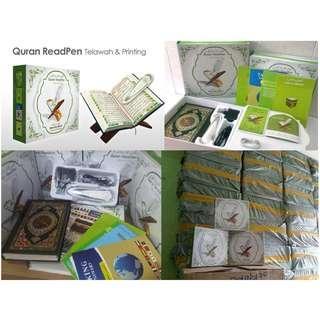 Quran Read Pen Pq15 Murah - Al Quran Digital Untuk Tadarus Terlaris