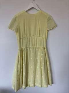 Vintage Sundress