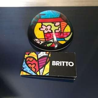 Britto Designer Paper Weight