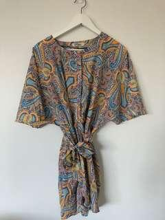 Psychedelic Playsuit