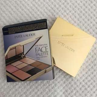 Estée Lauder The Essential Face Palette - 02 Medium