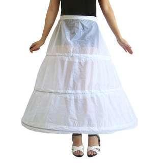 🆕 Hoop Skirt
