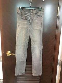 Jeans 7 for all mankind, joes, very slim cut