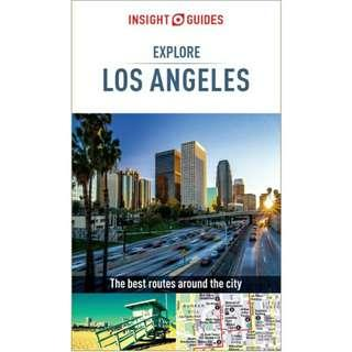 ( eBook ) Insight Guides Explore Los Angeles 2019
