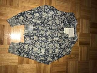 Denim and Supply Jacket