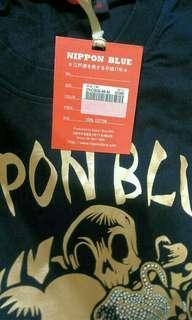 🚚 三件合購大特價鬼洗日本藍短袖上衣  長袖上衣(厚)鑀德恩長襯衫