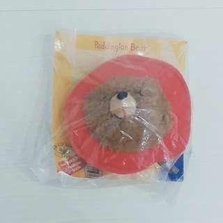 英國柏靈頓熊 散紙包 Paddington Bear coin purse