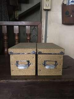 Set of 2 Boxes
