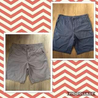BUNDLE Old Navy Chino Shorts