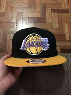 New Era 9 Fifty Los Angeles Lakers Snapback