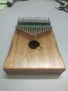 Kalimba by Muspor