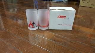 🚚 三陽機車紀念收藏茶杯